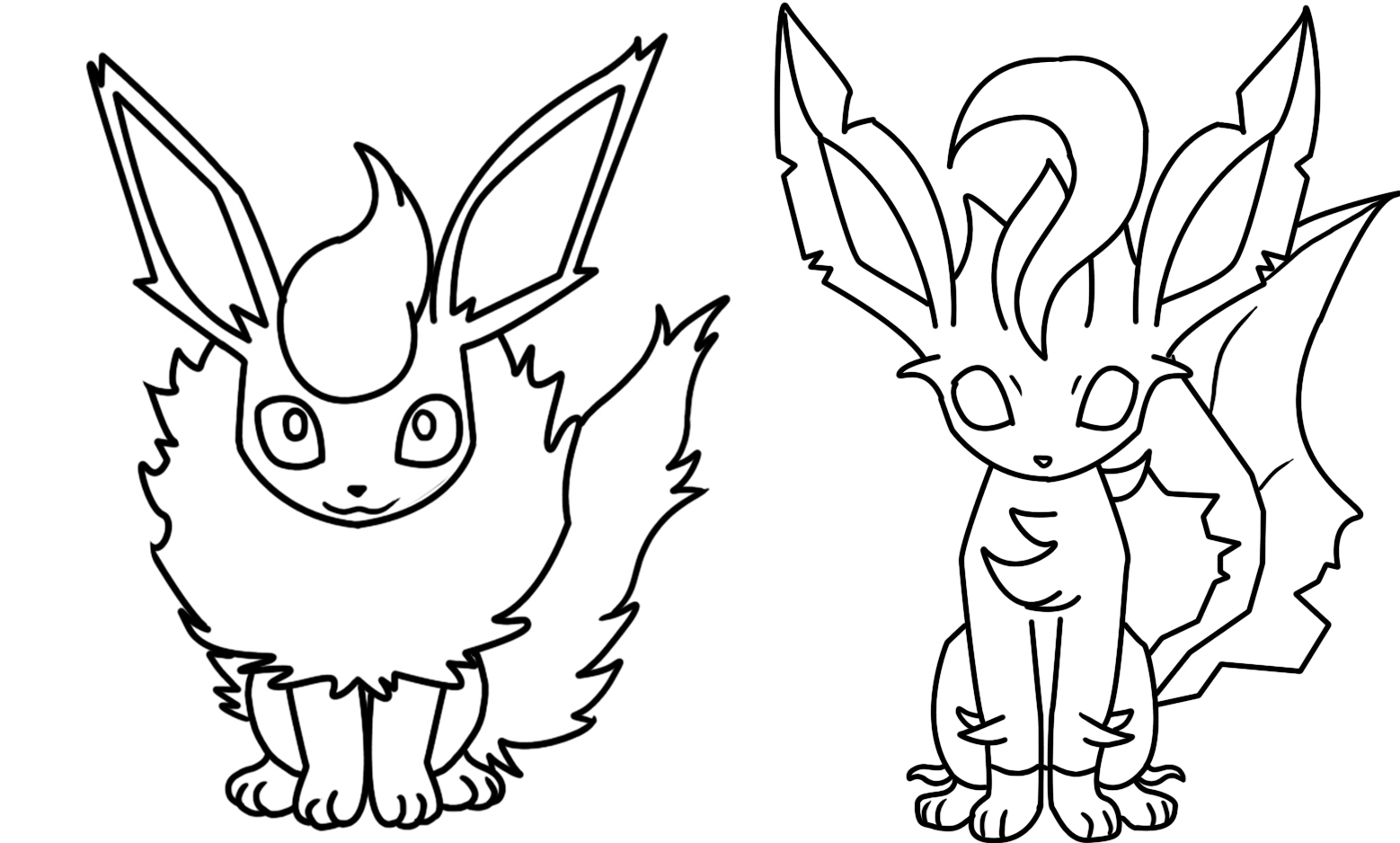leafeon coloring pages pokemon coloring pages getcoloringpagescom coloring leafeon pages