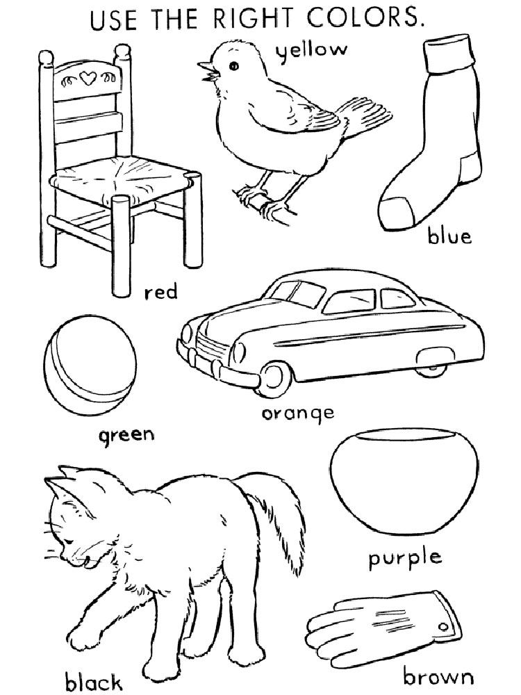 learning coloring pages learning colors coloring pages download and print learning pages coloring 1 1