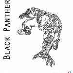 lego black panther coloring pages avengers infinity war coloring pages free printable pages coloring panther lego black