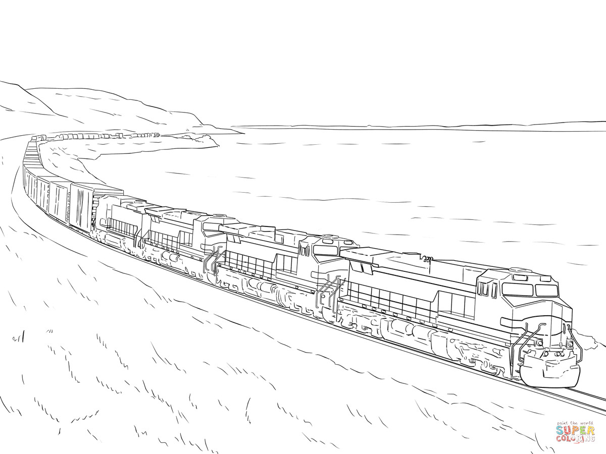 lego city train coloring pages kleurplaat lego city trein lego train pages city coloring