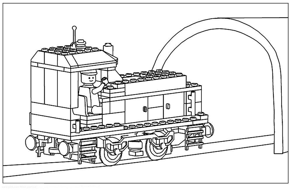 lego city train coloring pages lego train coloring pages at getdrawings free download lego coloring city train pages