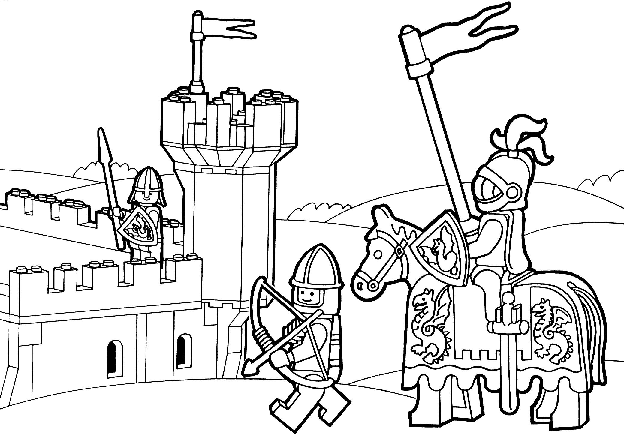 lego coloring pages printable create your own lego coloring pages for kids lego printable pages coloring