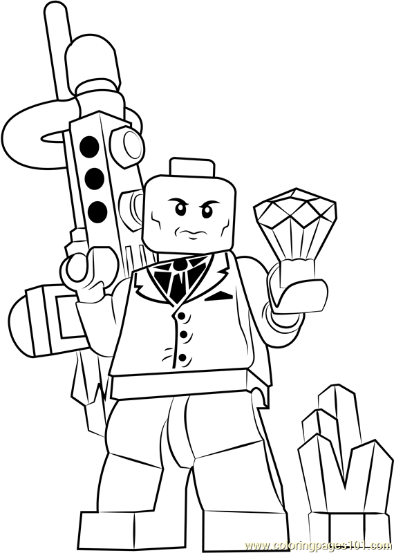lego colouring in free printable lego coloring pages for kids cool2bkids in lego colouring