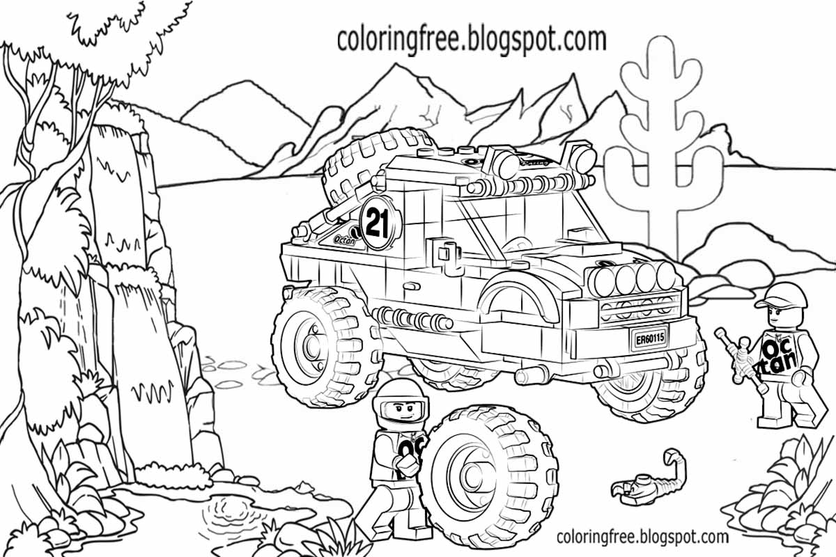 lego colouring in lego city undercover coloring pages at getcoloringscom colouring in lego
