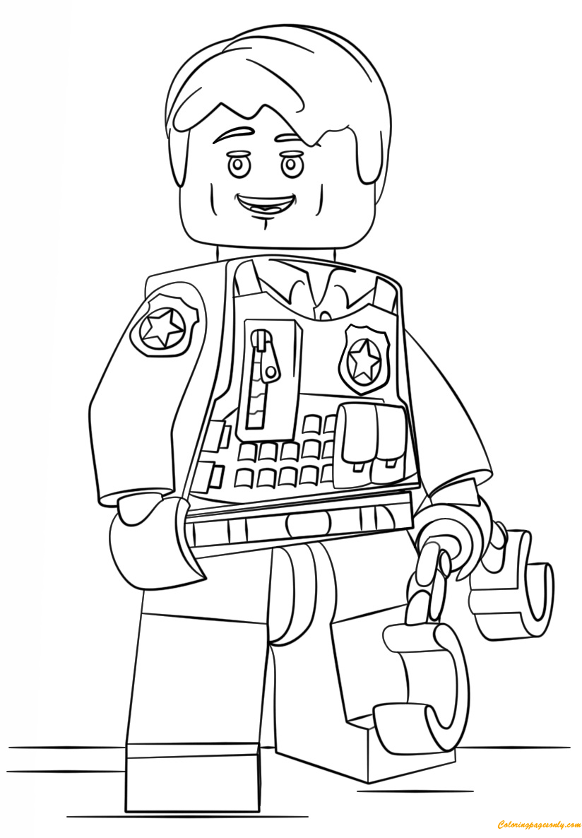 lego colouring in lego movie coloring pages best coloring pages for kids colouring in lego