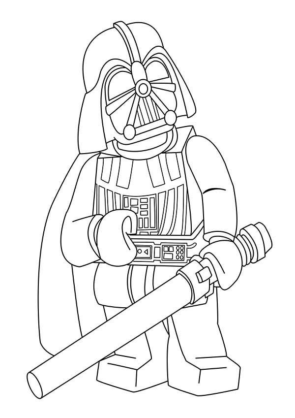 lego darth vader coloring pages lego star wars coloring pages darth vader part 2 pages vader darth coloring lego