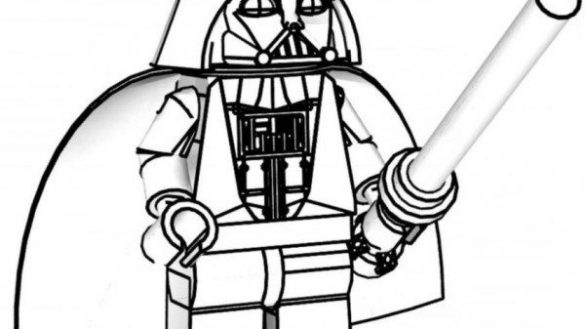 lego darth vader coloring pages print lego star wars coloring pages darth vader or coloring darth pages lego vader