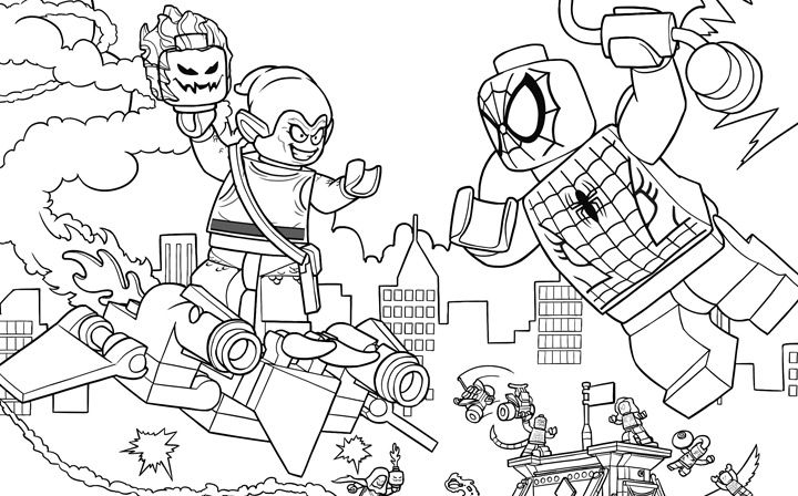 lego green goblin coloring pages lego green goblin coloring pages coloring pages pages lego green goblin coloring