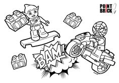 lego green goblin coloring pages pin by netart on g in 2020 spiderman coloring green lego coloring goblin green pages