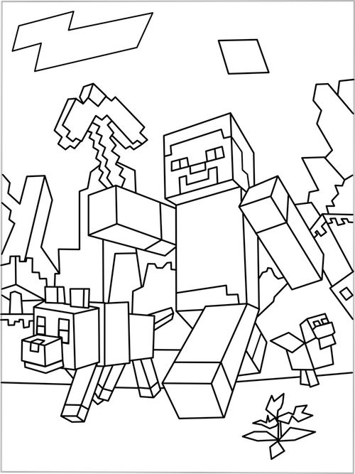lego minecraft coloring pages 21 best minecraft coloring pages images on pinterest coloring lego pages minecraft