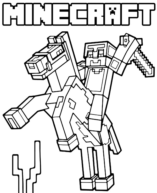 lego minecraft coloring pages high quality minecraft coloring page to print lego pages minecraft coloring