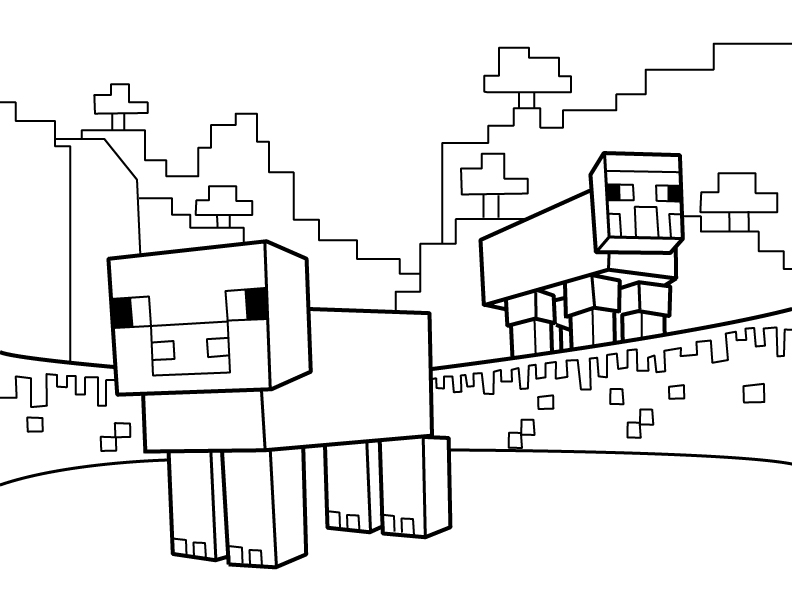 lego minecraft coloring pages minecraft village coloring pages to download and print for coloring lego minecraft pages