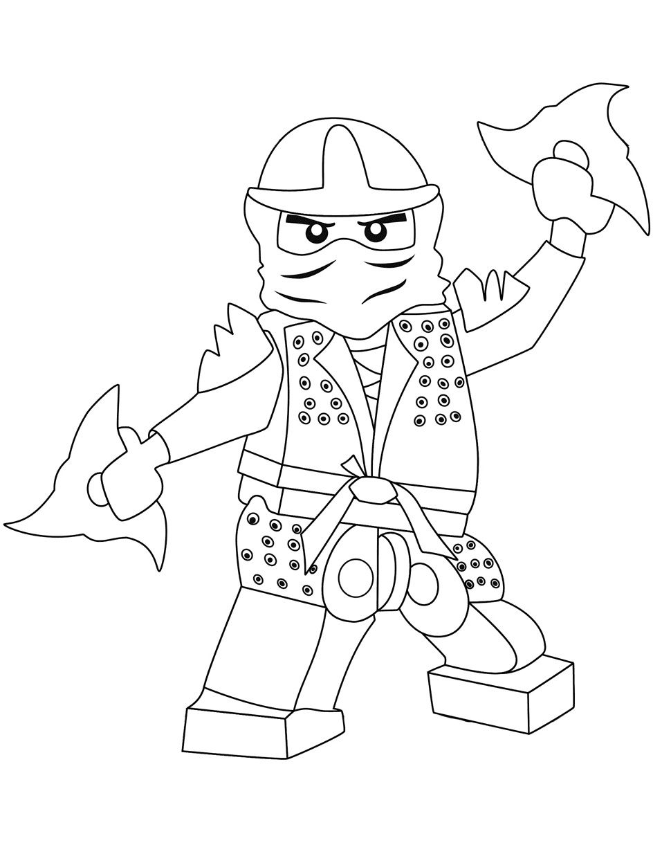lego ninjago colouring pictures lego ninjago coloring pages various poses k5 worksheets colouring ninjago lego pictures