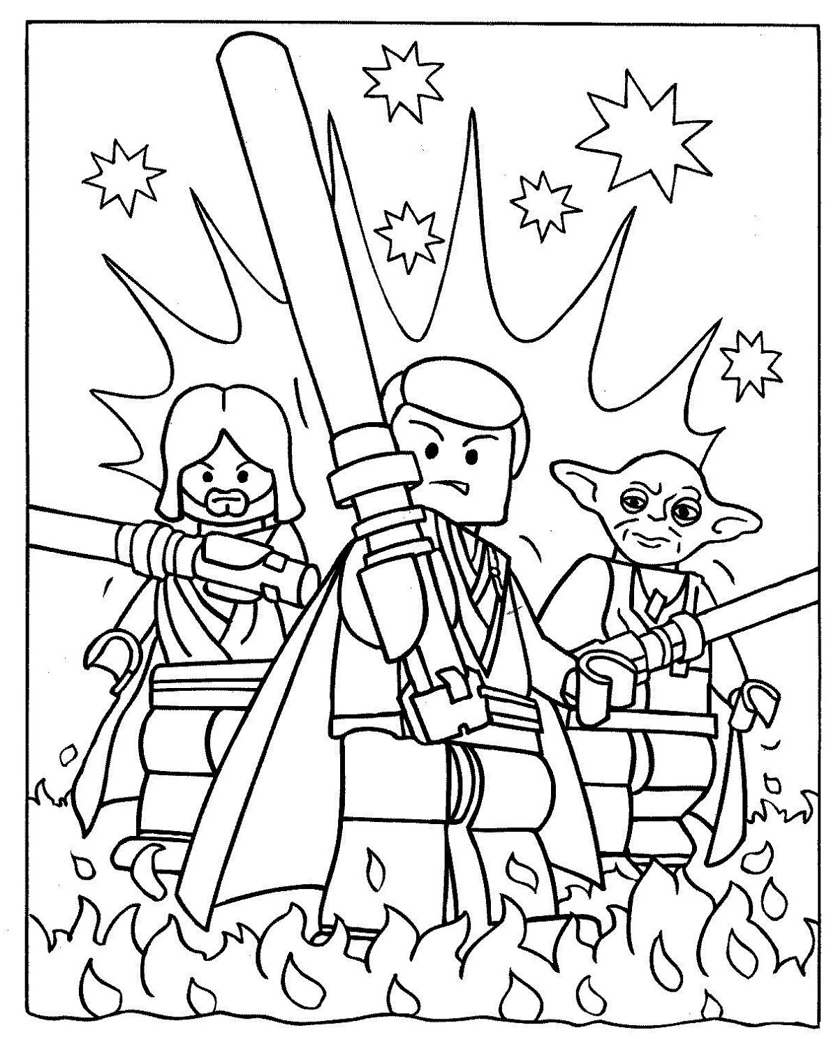 lego star wars pictures to color kids n funcom coloring page lego star wars lego star wars color lego wars pictures star to
