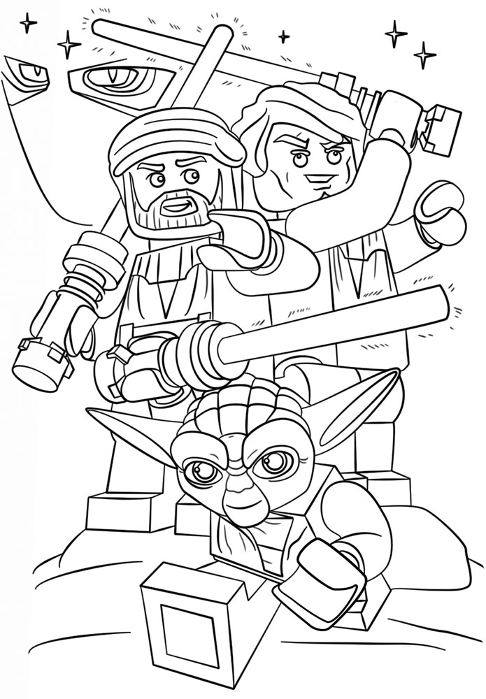 lego star wars pictures to colour create your own lego coloring pages for kids colour pictures lego wars to star