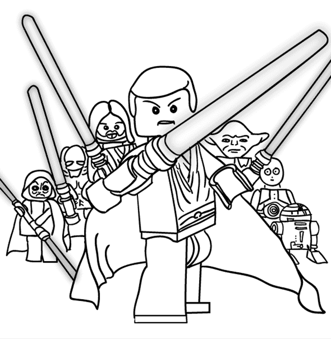 lego star wars pictures to colour lego star wars coloring book pages bestappsforkidscom wars to star colour lego pictures