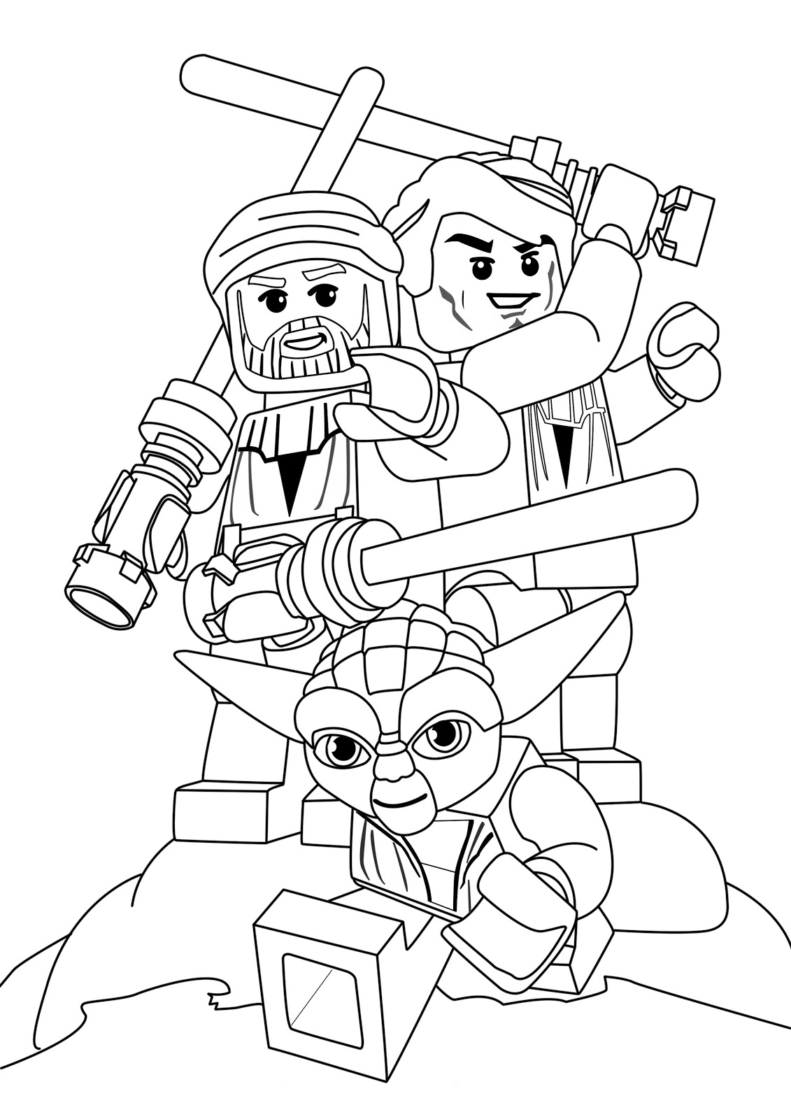 lego star wars pictures to colour lego star wars coloring pages best coloring pages for kids lego pictures colour to wars star