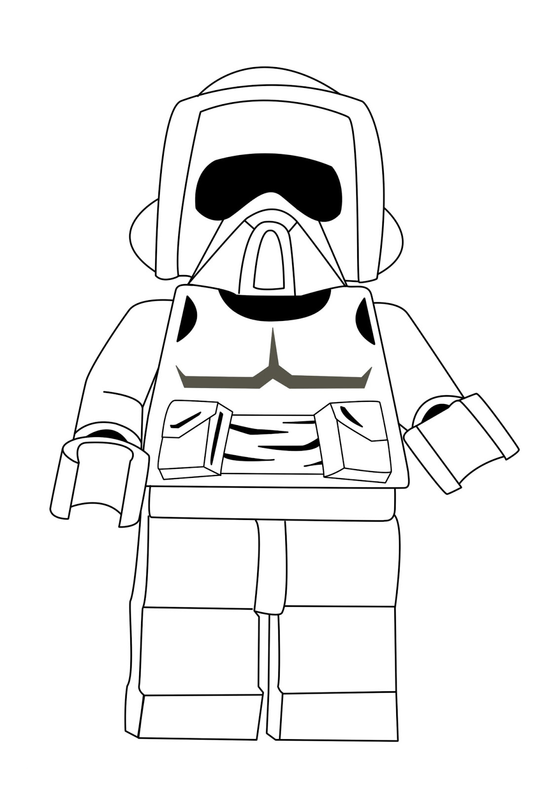 lego star wars pictures to colour lego star wars coloring pages to download and print for free star wars to lego pictures colour
