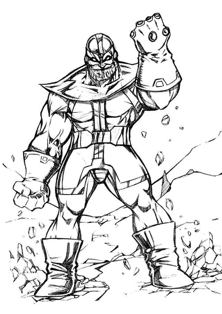 lego thanos coloring pages angry thanos coloring page free printable coloring pages pages thanos lego coloring