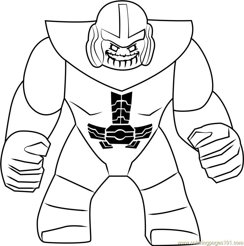 lego thanos coloring pages thanos coloring pages best coloring pages for kids pages thanos coloring lego