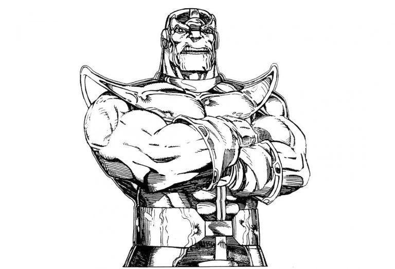 lego thanos coloring pages thanos muscles coloring page free printable coloring lego coloring pages thanos