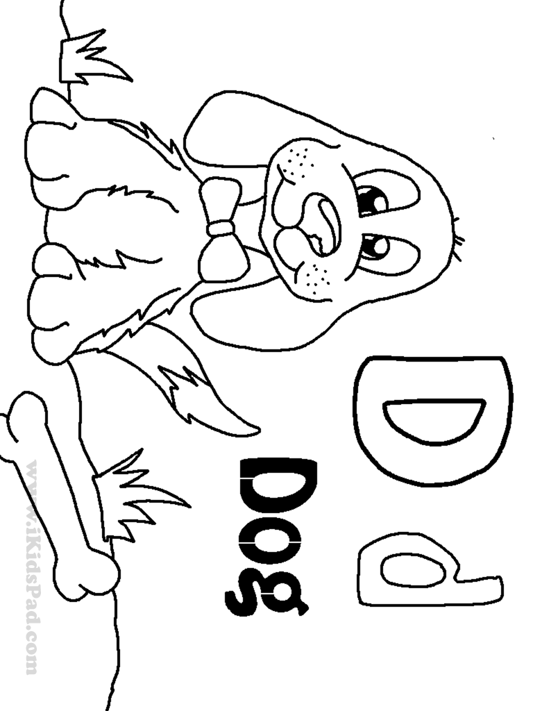 letter d coloring page for toddlers download free alphabet coloring d and educational activity page letter for toddlers d coloring