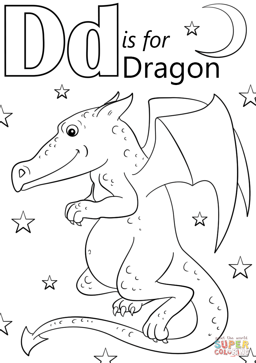 letter d coloring page for toddlers letter d alphabet coloring pages for kids letter d d coloring toddlers letter for page