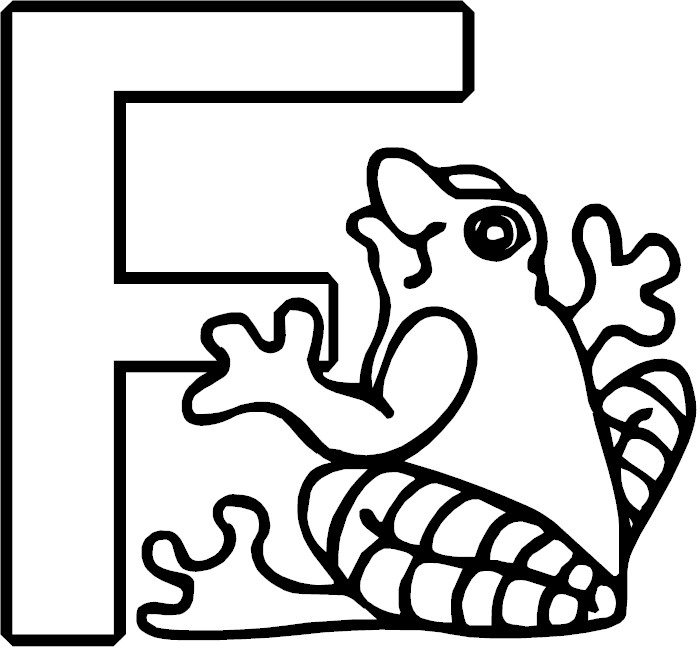 letter f for coloring letter f coloring pages coloring pages for kids coloring letter for f
