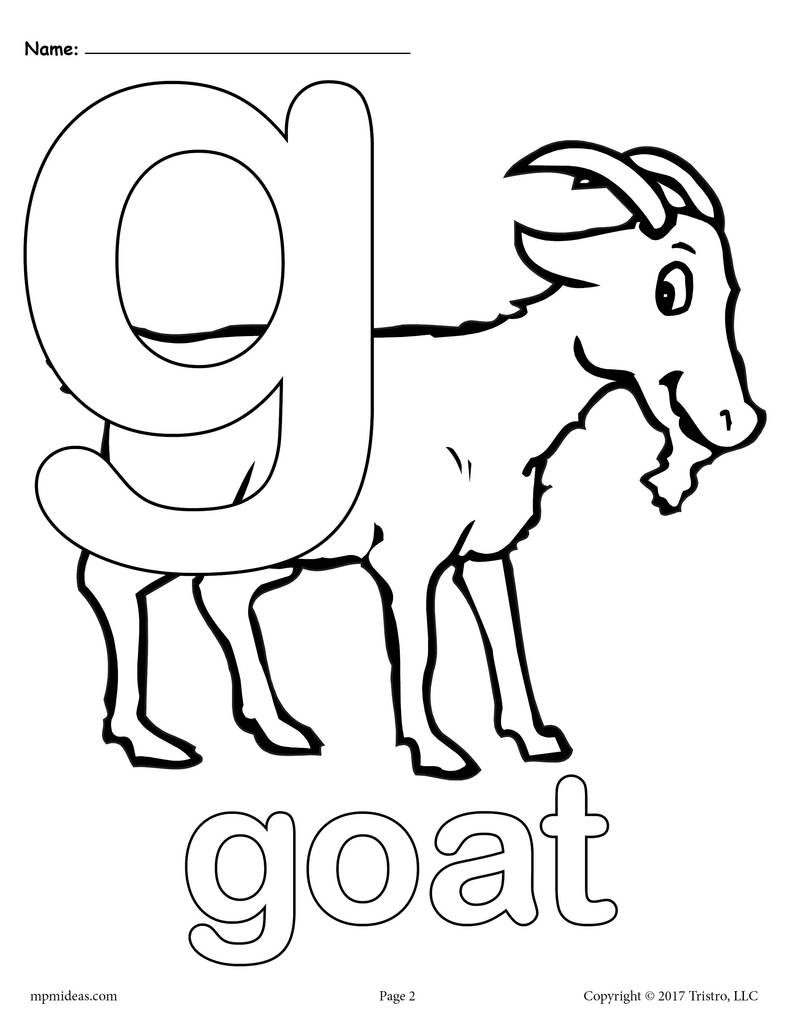 letter g coloring page coloring pages of letter g at getcoloringscom free g page letter coloring