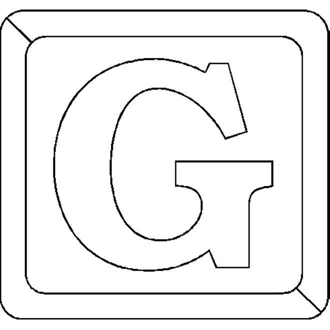 letter g coloring pages printable letter g coloring pages preschool and kindergarten g letter pages printable coloring