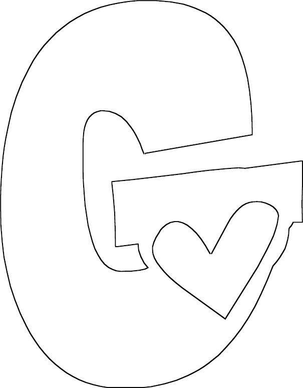 letter g coloring pages printable photos bild galeria coloring page g g printable letter coloring pages