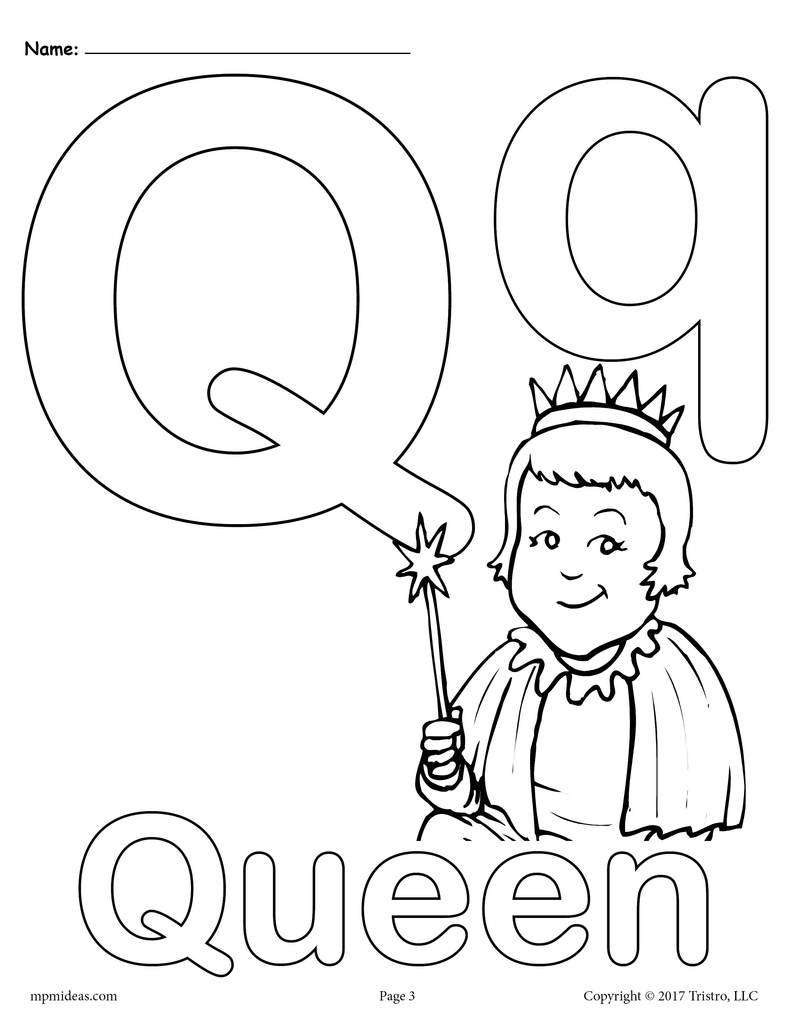 letter q coloring sheet images of the letter q alphabet q coloring page sheet letter q coloring