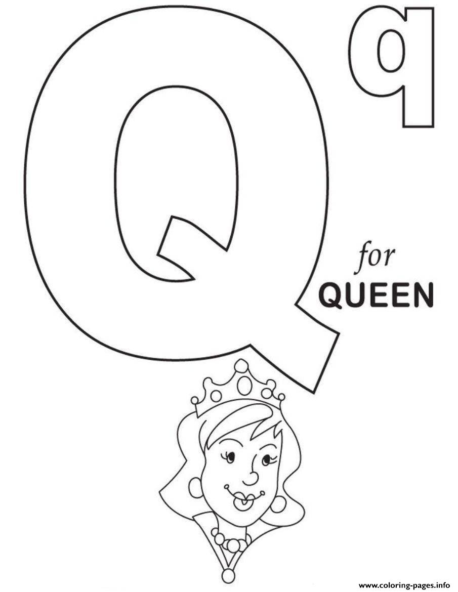 letter q coloring sheet letter q coloring pages download and print for free letter q coloring sheet