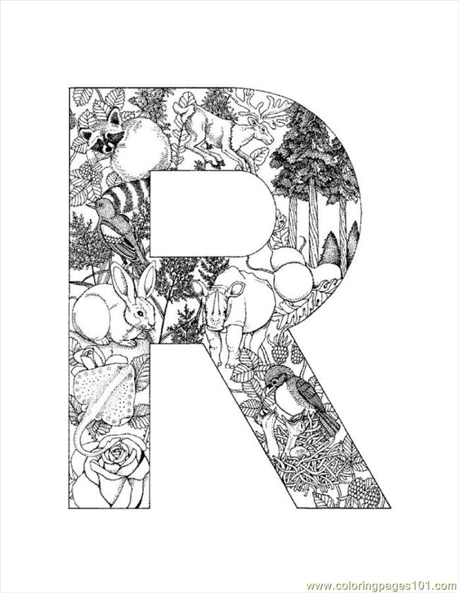 letter r coloring sheet r coloring page free alphabets coloring pages sheet r letter coloring