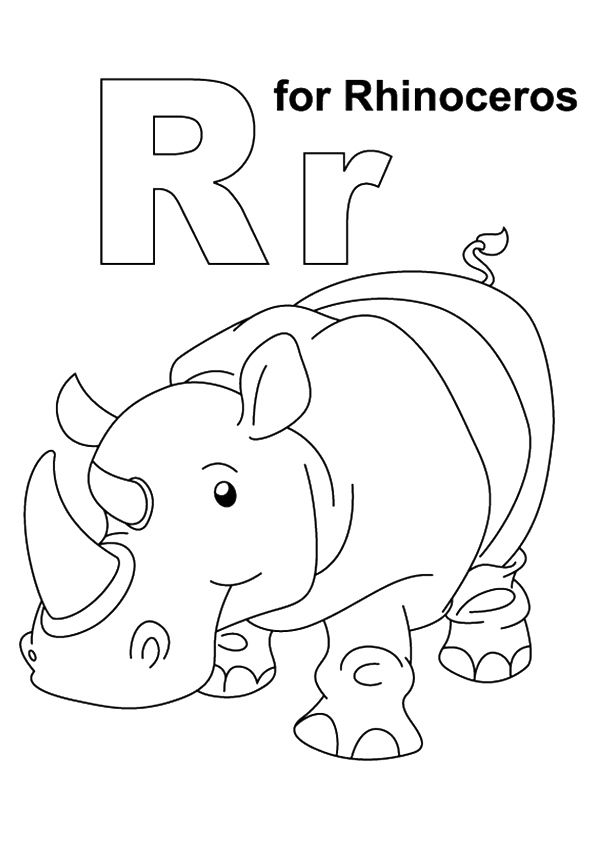 letter r coloring sheet top 10 letter r coloring pages your toddler will love to r coloring sheet letter