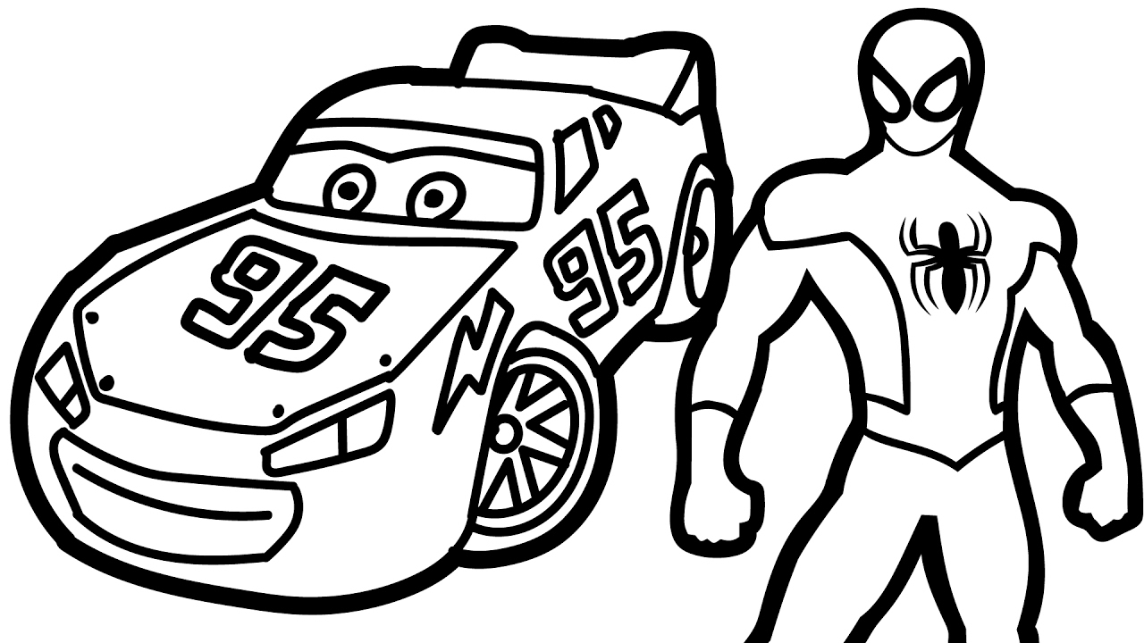 lightning mcqueen coloring pages pdf disney pixar39s cars coloring pages disneyclipscom coloring lightning pages mcqueen pdf