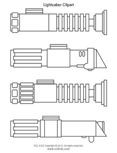 lightsaber coloring page learn how to draw lightsaber from star wars star wars coloring page lightsaber