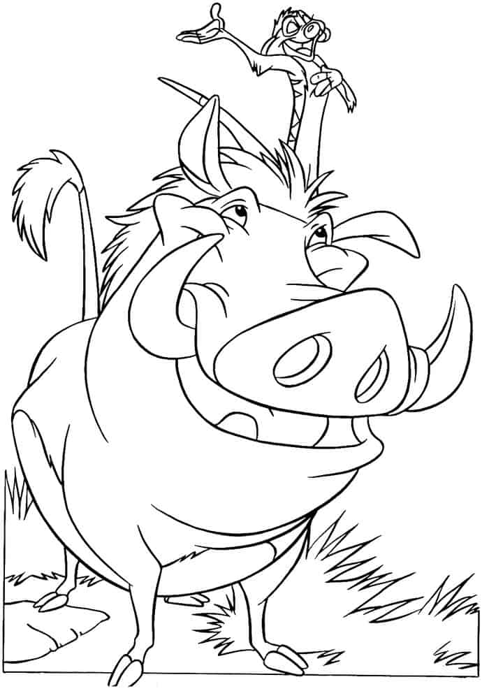 lion king 2 coloring pages cartoon lion king coloring pages for kids king 2 pages lion coloring