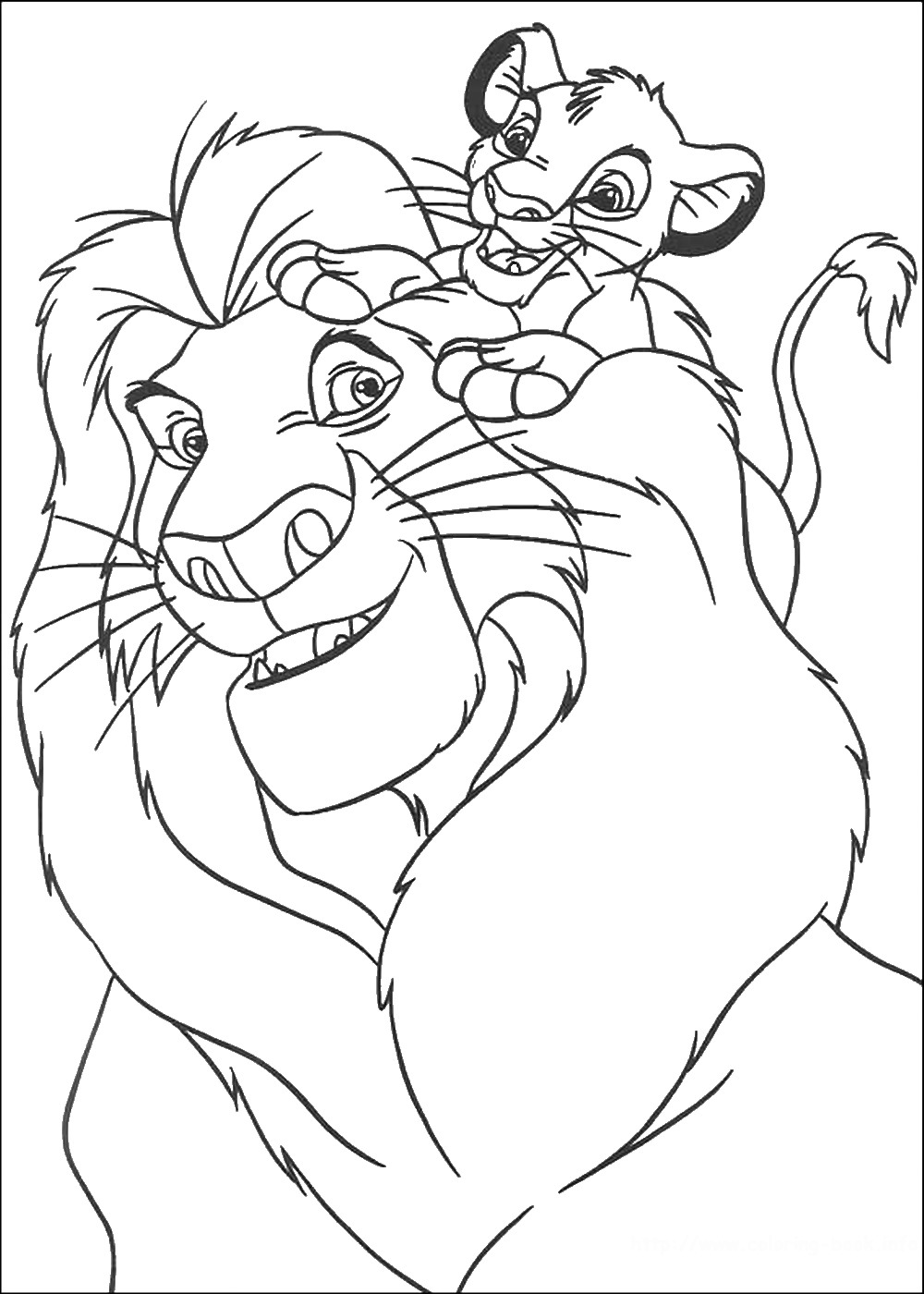 lion king coloring pages the lion king coloring pages king coloring pages lion