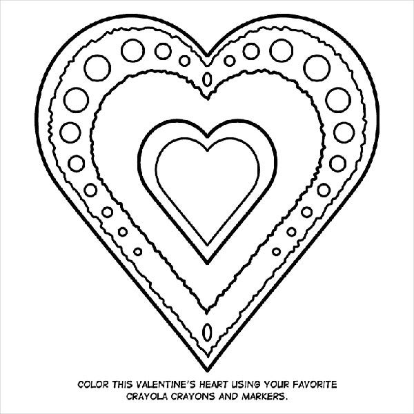 little heart coloring pages coloring pages of hearts for teenagers difficult little pages coloring heart