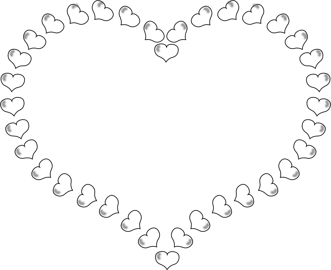 little heart coloring pages valentine heart coloring pages best coloring pages for kids heart little pages coloring