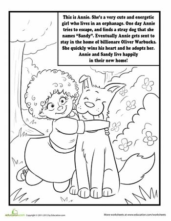 little orphan annie coloring pages annie coloring pages at getcoloringscom free printable pages annie little coloring orphan