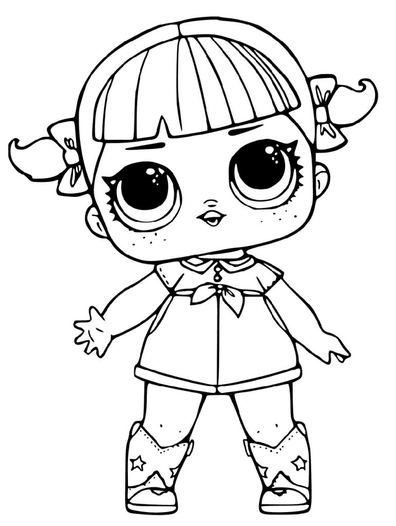 lol toy coloring pages coloring pages for lol dolls lol dolls coloring pages coloring pages lol toy