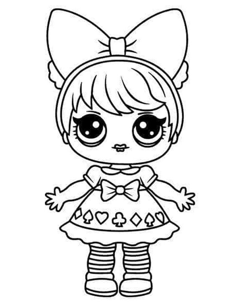 lol toy coloring pages foxy lol puppe malvorlagen toys coloring pages toy pages coloring lol