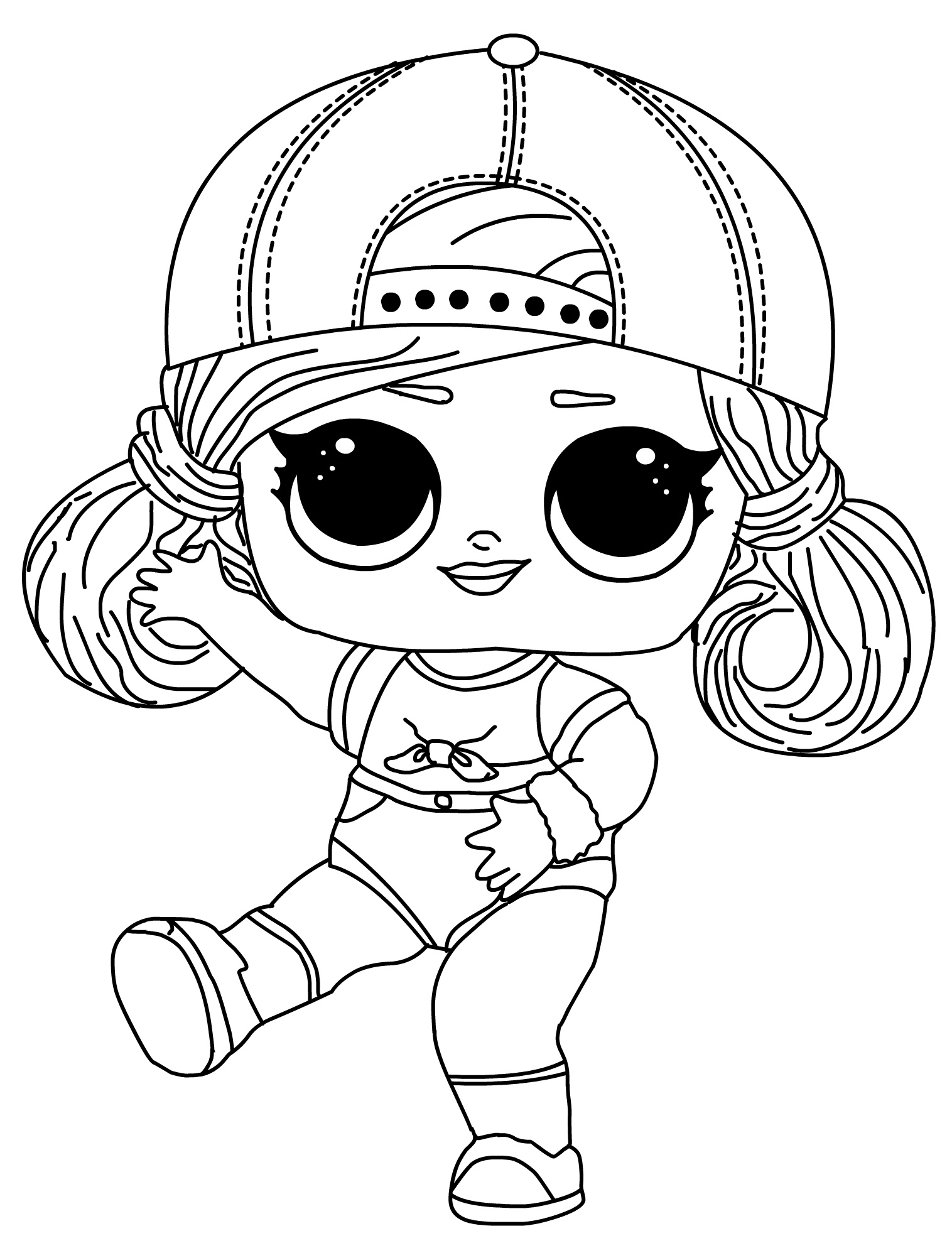 lol toy coloring pages free printable lol surprise dolls coloring pages coloring toy lol pages