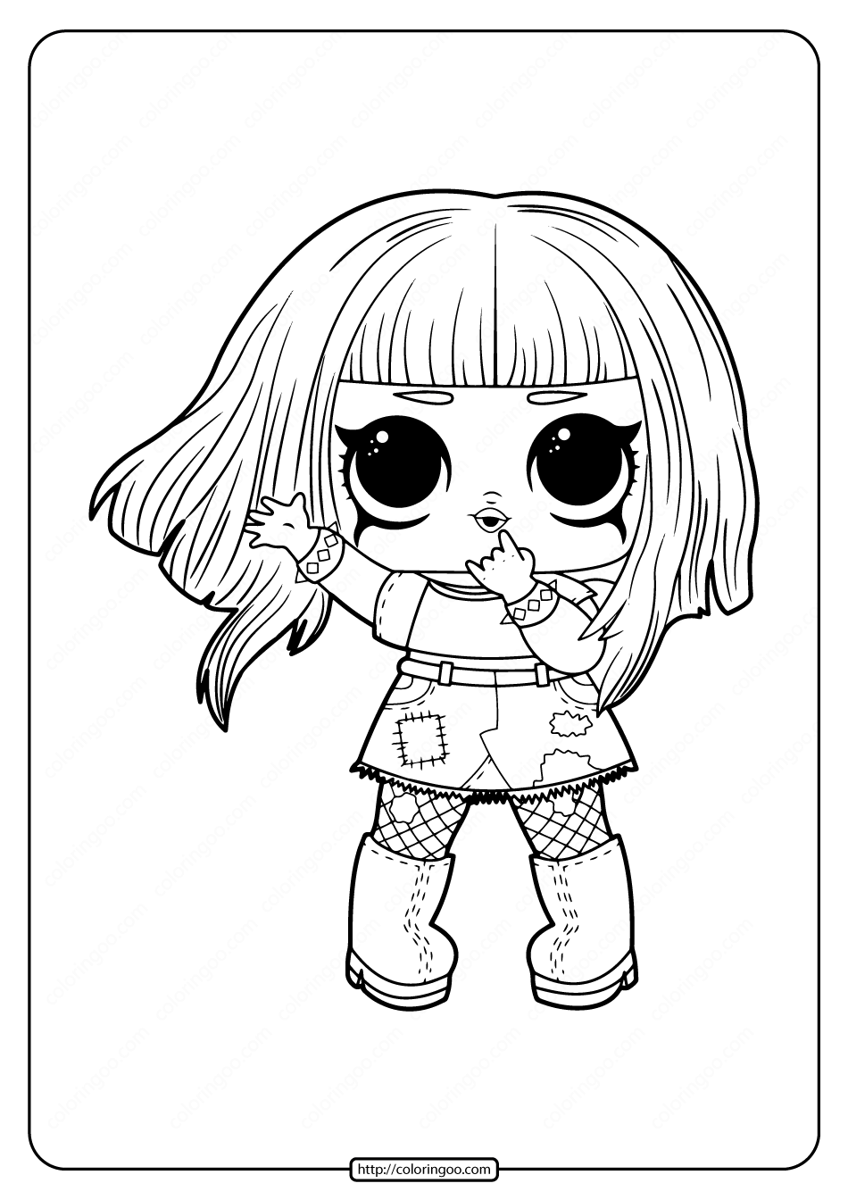 lol toy coloring pages lol coloring pages black and white ball shaped toys with lol coloring toy pages