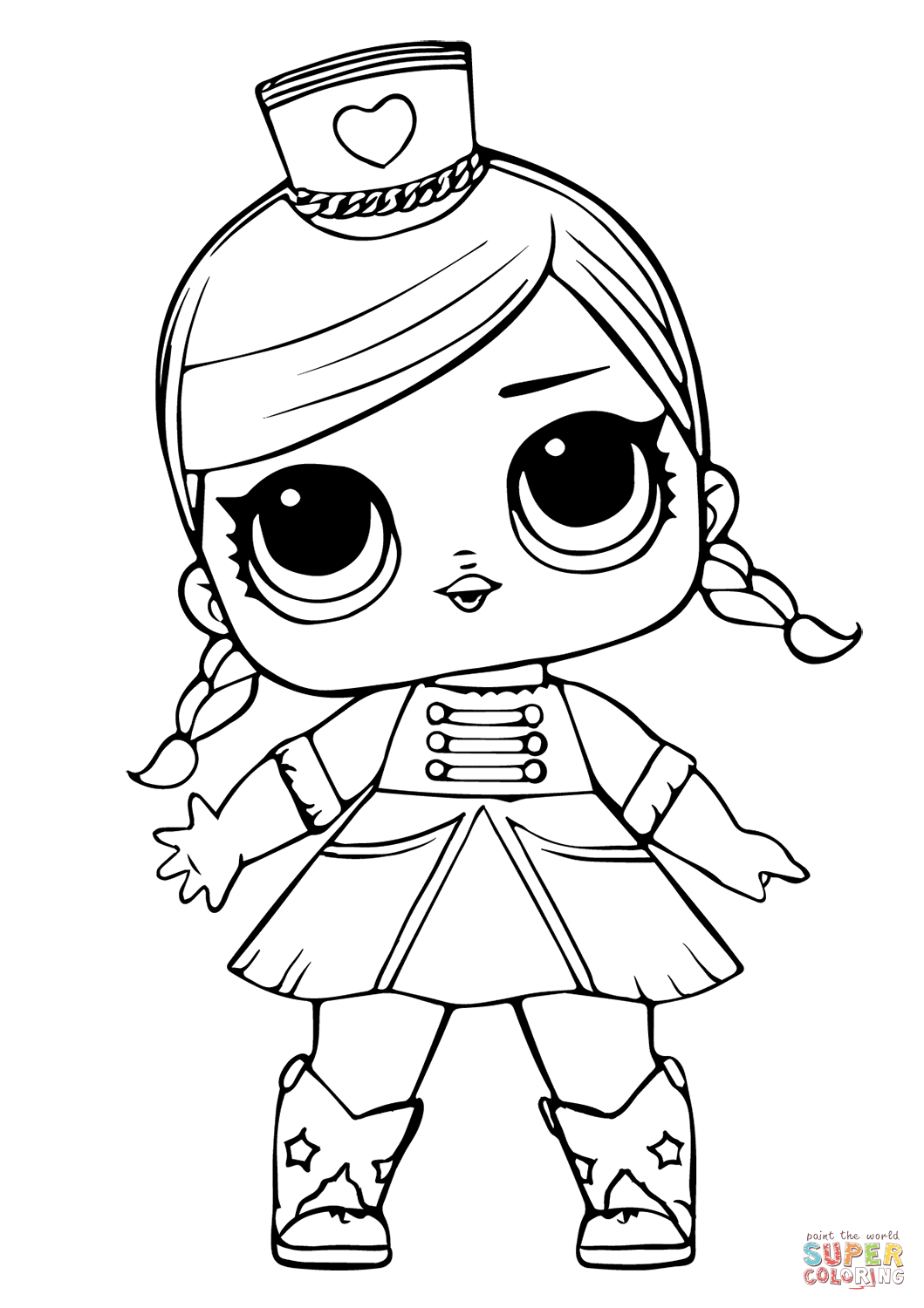 lol toy coloring pages lol coloring pages cute printable surprise dolls print toy lol pages coloring