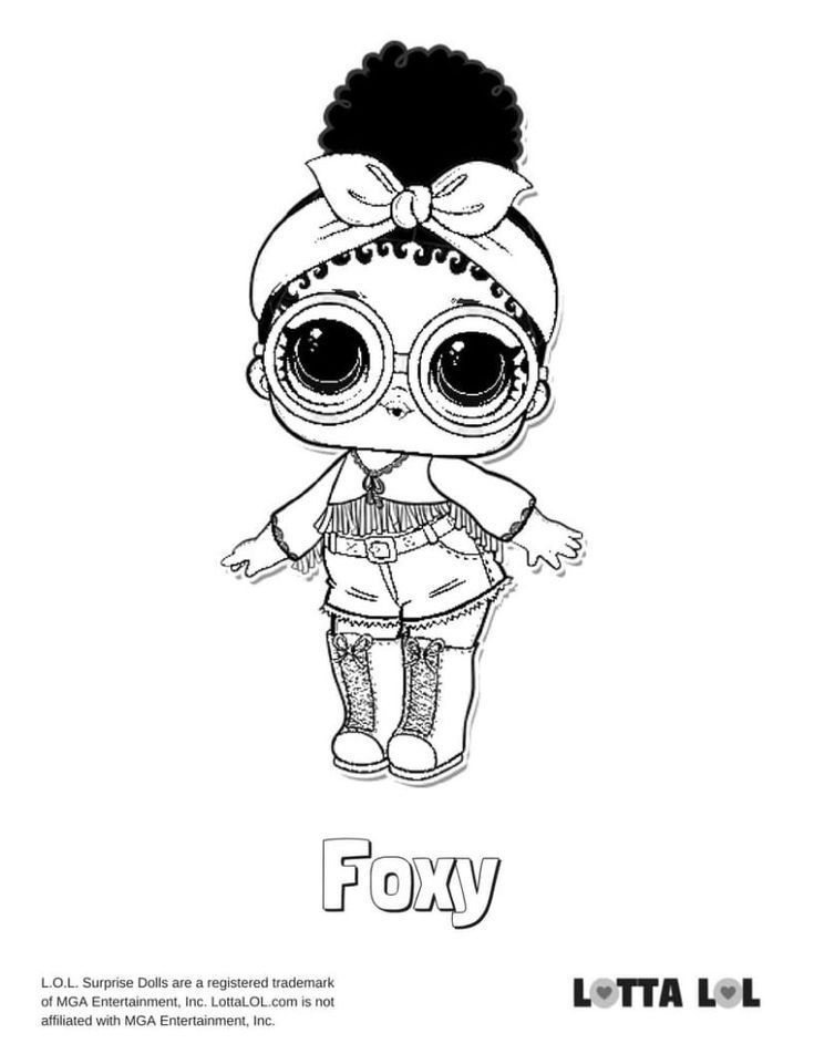 lol toy coloring pages lol doll coloring pages coloring pages baby coloring lol pages toy coloring