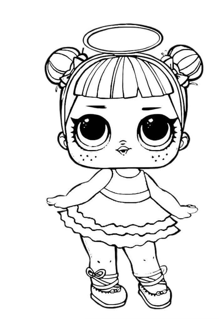 lol toy coloring pages lol doll coloring pages unicorn coloring pages lol toy coloring lol pages