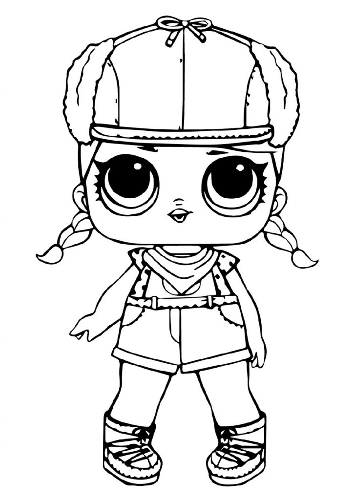 lol toy coloring pages lol doll majorette coloring page free printable coloring toy pages coloring lol